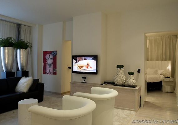 Living Room Zwolle librijes hotel, zwolle *****